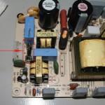 Sửa lỗi máy in không khởi động được
