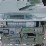 Đổ mực máy photocopy toshiba