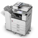 Đổ mực máy photocopy tại Từ Liêm