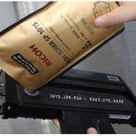 Đổ mực máy in Ricol 310DN