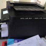 Đổ mực máy in tại Lê Văn Lương