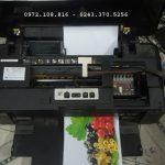 Đổ mực máy in tại đường Văn Tiến Dũng Cầu Diễn