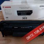 Bán hộp mực máy in canon 2900 giá rẻ tại Hà Nội.
