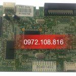 Sửa card formatter canon 2900, 3300 tại nhà Hà Nội.