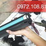 Đổ mực máy in giá rẻ tại nhà quận Long Biên, Hà Nội.