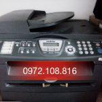 Đổ mực máy in Brother giá rẻ tại Hà Nội.