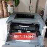 Đổ mực máy in Canon giá rẻ tại Hà Nội.