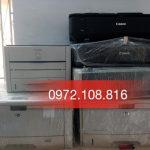 Thu mua máy in cũ giá cao tại Hà Nội.