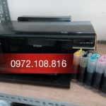 Thu mua máy in phun màu cũ Epson T60, L805 tại Hà Nội.