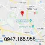 Đổ mực máy in màu tại Mỹ Đình, Từ Liêm, Hà Nội.
